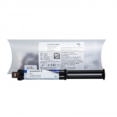 DMG LuxaCore Z-Dual 复合树脂桩核材料